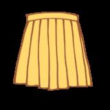 春の装い、JILLSTUARTのオシャレなスカート 67選